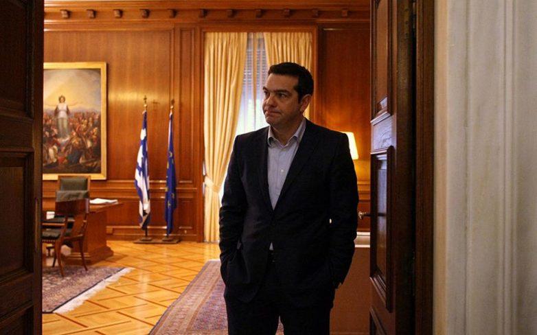 Ιδρύεται παράρτημα Γραφείου Πρωθυπουργού στην Θεσσαλονίκη