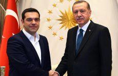 «Αστακός» η Αθήνα για την επίσκεψη Ερντογάν – Το πρόγραμμα του Τούρκου πρόεδρου
