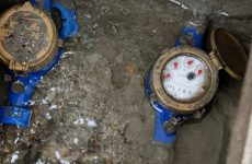 Κάτοικοι Σταγιατών: Ναι σε υδρομετρητές υπό προϋποθέσεις
