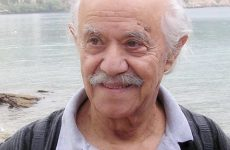 Tιμητική  εκδήλωση  για τον λαογράφο – συγγραφέα Γιώργο Θωμά