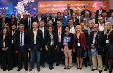 Κ. Αγοραστός:  «Από την Περιφερειακή Αυτοδιοίκηση στην Περιφερειακή Διακυβέρνηση  με πόρους, αρμοδιότητες και κανονιστική αυτονομία»