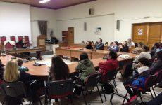 Εκδήλωση – παρουσίαση της διακήρυξης για τα 70χρονα από την ίδρυση του ΔΣΕ