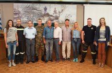 Ολοκληρώθηκε με επιτυχία η άσκηση «Παρμενίων 2016» στην Περιφέρεια Θεσσαλίας
