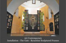 Το Βυζάντιο και η Ρωσία του χθες στο Διαχρονικό Μουσείο Λάρισας