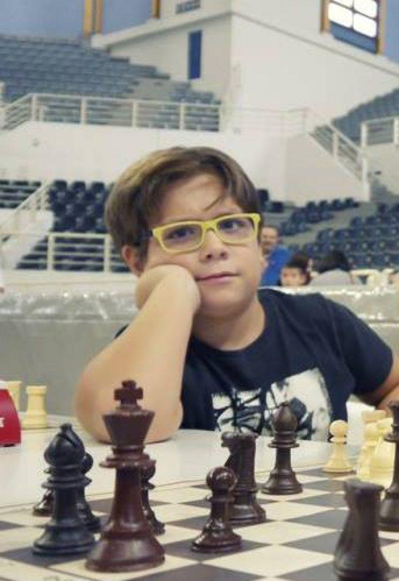 Εαρινό μαθητικό τουρνουά γρήγορου σκακιού
