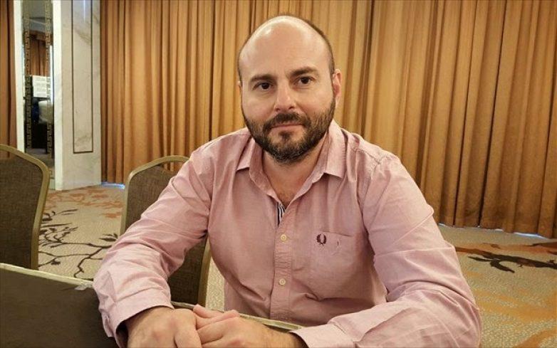 Στο Βόλο ο πρόεδρος του ΤΕΕ Ελλάδας Γ. Στασινός
