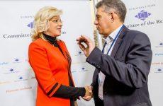 Στις Βρυξέλλες για την Επιτροπή των Περιφερειών ο Κ. Αγοραστός