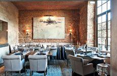 Εστιατόρια – Προορισμοί