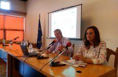 Ενημερωτική συνάντηση για το πρόγραμμα Ecomobility