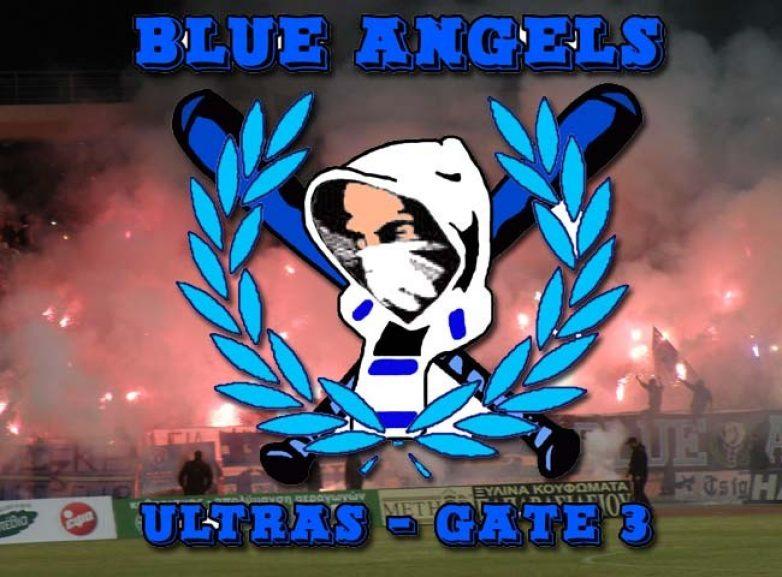 Συλλήψεις στα γραφεία των Blue Angels