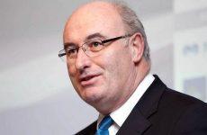 Επίσκεψη του Επιτρόπου της ΕΕ   Phil HOGAN στην Αθήνα