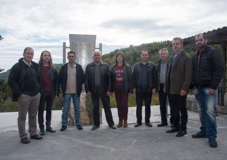 Πλήθος κόσμου στη Ζαγορά για το διήμερο «μνήμης και τιμής στο συνεταιριστή»