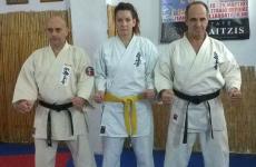 """Διεθνές τουρνουά Shinkyokushinkai «21st MEMORIAL BRANKO BOSNJAK"""" στο Samobor Κροατίας"""