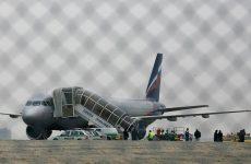 Ελβετία: Αεροσκάφος εκκενώθηκε μετά από απειλή για βόμβα