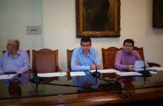 «Τρεις κι ο  κούκος» στην σημερινή Επιτροπή Διαβούλευσης του Δήμου Βόλου