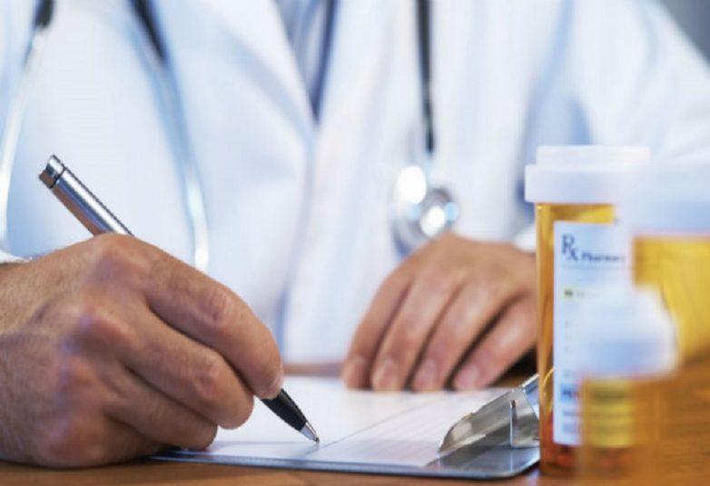 Συνελήφθησαν δύο ιατροί στη Λάρισα για παράνομη συνταγογράφηση ναρκωτικών χαπιών
