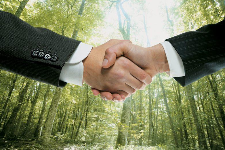 Απονομή Ευρωπαϊκών Βραβείων Επιχειρήσεων & Ελληνικών Βραβείων για το Περιβάλλον