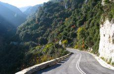 Προσωρινές κυκλοφοριακές ρυθμίσεις στην Ε.Ο. Βόλου – Ζαγοράς