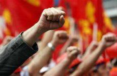 Τη διοίκηση του ΕΚΒ και τη ΓΣΕΕ καταγγέλει η Εργατική Αυτονομία
