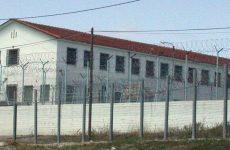 Απόρριψη άδειας κρατούμενου στη Κασσαβέτεια λόγω…Κουφοντίνα
