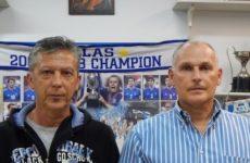 Τελείωσε η συνεργασία του προπονητή ποδοσφαίρου Γιώργου Γάτου με την ΕΠΣΘ