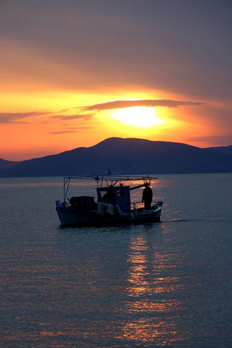 Νεκροί τρεις ψαράδες από τη Ρόδο που αγνοούνταν από χθες το βράδυ