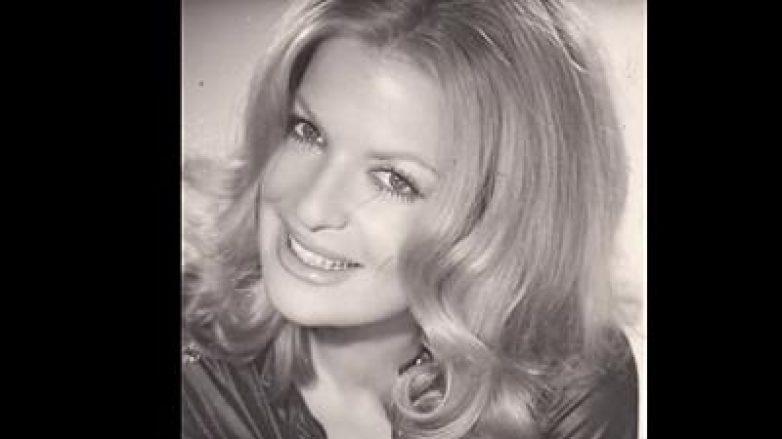 Πέθανε η τραγουδίστρια Νάντια Κωνσταντοπούλου