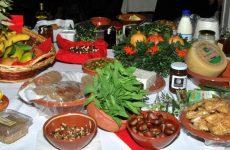 «Ασπίδα» στην υγεία η παραδοσιακή κρητική διατροφή του 1960