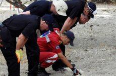 Βρετανική αστυνομία: Πιθανότατα νεκρός από ατύχημα ο μικρός Μπεν