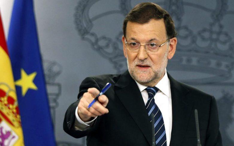Ραχόι: Κανένα δημοψήφισμα δεν διεξήχθη σήμερα στην Καταλωνία