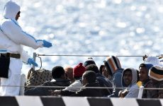 Χορήγηση  9,3 εκατ. ευρώ ως χρηματοδότηση έκτακτης ανάγκης στην UNHCR