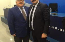 Επιτροπή  διαχειριστικού ελέγχου, σε επίπεδο Ελληνικού Κοινοβουλίου, ΟΤΑ Α' και Β' βαθμού