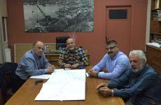 ΟΛΒ  ΑΕ:Δεν ευθύνεται το scrap για το περιστατικό ρύπανσης στο λιμάνι