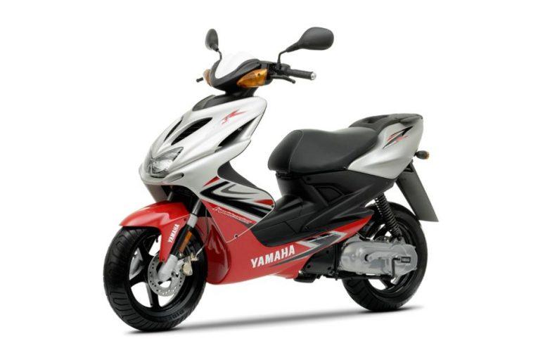 Ιστορική συνεργασία Honda με Yamaha
