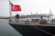 Τουρκικό ΥΠΕΞ: Ανοικτά ζητήματα κυριαρχίας στο Αιγαίο