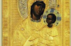 Ανήμερα της Εθνικής εορτής η Παναγία Βηματάρισσα στο Βόλο