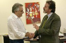 Συνάντηση του νομικού συμβούλου της Ένωσης Λειτουργών Γραφείων Κηδειών Ελλάδος με τον Γεν. Γραμματέα του ΥΠΕΣ