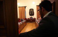 Αδιέξοδο στη διάσκεψη προέδρων της Βουλής για το ΕΣΡ