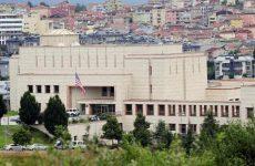 Απομακρύνθηκαν οι οικογένειες του προσωπικού στο αμερικανικό προξενείο της Κωνσταντινούπολης