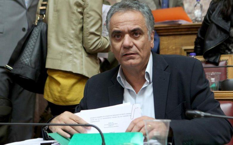 «Ομάδα 53+»: Στηρίζουν Σκουρλέτη, παίρνουν αποστάσεις από την κυβέρνηση ΣΥΡΙΖΑ