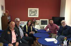 Νομοθετική ρύθμιση για την πρώτη κατοικία ζητά ο  Συμβολαιογραφικός  Σύλλογος Εφετείου Λάρισας