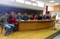 Πανθεσσαλικό συλλαλητήριο για τα αντιλαϊκά μέτρα στη Λάρισα