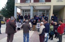 Κάλεσμα συνταξιούχων για μαζικότητα στο συλλαλητήριο