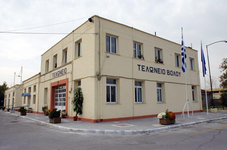 Δημιουργία Ναυτικού Μουσείου στις Αποθήκες Τελωνείου προτείνει ο Μιχ. Μιτζικός
