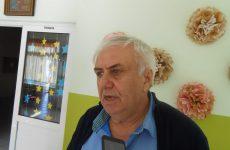 Κ. Θεοδώρου: «Συνεργασία  με όλες τις διοικήσεις για το Ορφανοτροφείο»