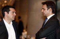 NΔ: Απαράδεκτο να τίθεται προς συζήτηση το όνομα «Μακεδονία του Ίλιντεν»