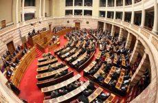 Ενταση στη Βουλή για το νομοσχέδιο του Υπουργείου Παιδείας