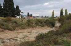 Συνεχίζει τον καθαρισμό ρεμάτων η Περιφερειακή Ενότητα Μαγνησίας και Σποράδων
