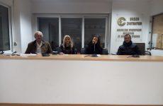 Τρείς  αυτοκτονίες αστέγων απετράπησαν στο Βόλο