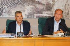 Εγκαταστάθηκαν δύο νέοι σταθμοί παρακολούθησης της ατμοσφαιρικής ρύπανσης στο Βόλο και τη Λάρισα